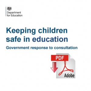 Keeping Children Safe in Education – Overview Q&A