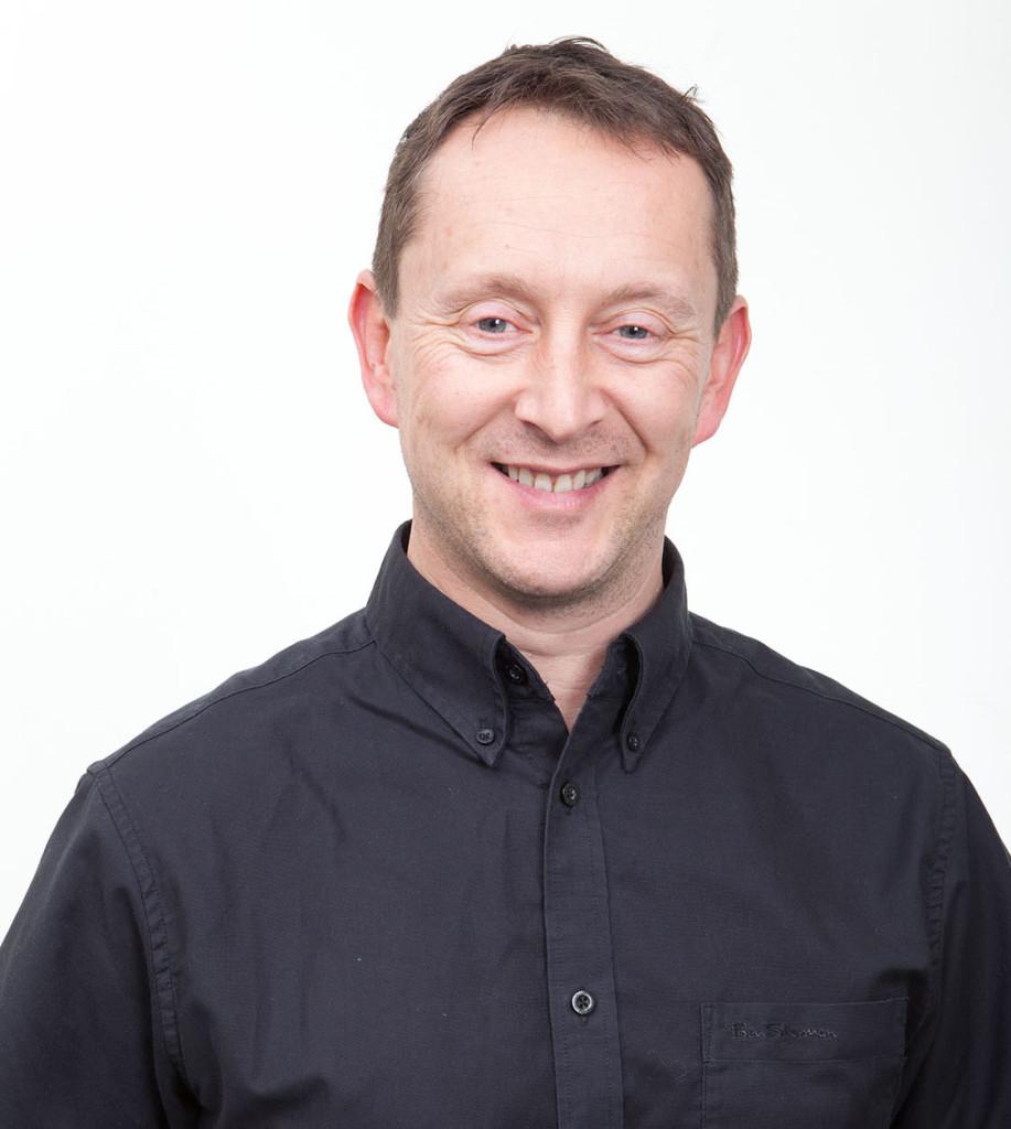 Alan Sadler