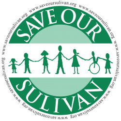 saveoursulivan