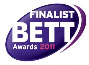 BETT_finalist logo