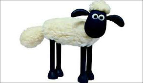 Shaun The Sheep Enthuses Kids About Programming Turn IT On