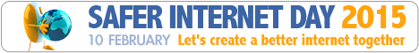 Safer internet 2015