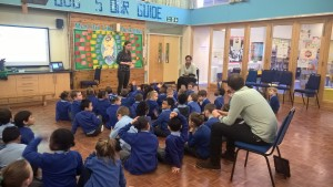 y1,2 esafety assembly