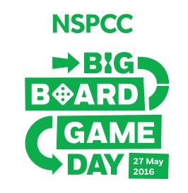 Big Board game Day
