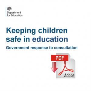 keeping children safew