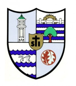 st ignatius logo
